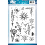 Find It Trading - Jeanine's Art - Clear Stamps - The Colours Of Winter (JA10034)
