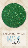 Blue Fern Studios Imagine Ink Embossing Powder - Lucky (103377)