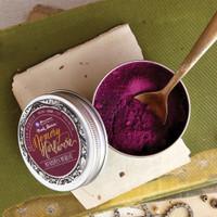 Frank Garcia Memory Hardware Artisan Powder - Mesdames Merlot