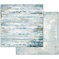 Stamperia - Scrapbooking Collection Pack - Blue Stars SBBL35