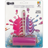 Ranger Ink - Dylusions - Gel Press Brayer - Medium