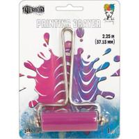 Gel Press Brayer - Small - Ranger Ink - Dylusions - Dina Wakley
