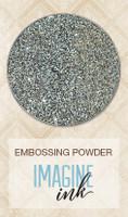 Blue Fern Studios Imagine Ink Embossing Powder - Sand and Sea (135675)