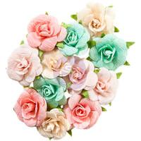 Prima - Havana Flowers - 12 pieces - Savina 597429