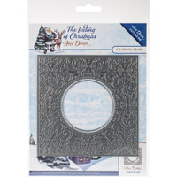 Find It Trading - Amy Design - The Feeling of Christmas - Ice Crystal Frame Die