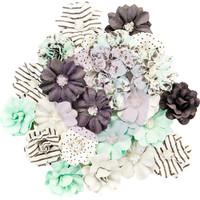 Prima - Flirty Fleur Flowers - Little Moments 634445