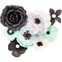 Prima - Flirty Fleur Flowers - Perfect Day 634520