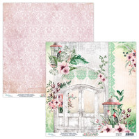 Mintay - Collection Pack - 12x12 - Secret Place