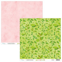 Mintay - Collection Pack 12x12 - Springtime (MT-SPR-07)