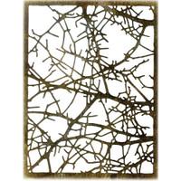 Sizzix - Tim Holtz - Tangled Twigs - Framelits Die
