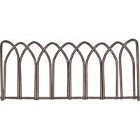 "Tim Holtz - Idea-Ology - Metal Gate 1.25""X3"" 2/Pkg"