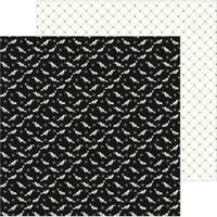 """Pebbles Jen Hadfield - Double-Sided Cardstock 12""""X12"""" - Along The Way - Bird Seed PBATW12 34006"""