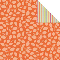 "Kaisercraft - Double-Sided scrapbooking paper 12""X12"" - Flora Delight - Sunshine P1071"