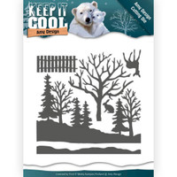 Find It Trading - Amy Design - Keep it Cool - Cool Forest Die ADD10160