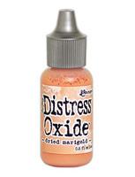 Tim Holtz Ranger - Full Set Distress Oxide Reinkers Release #5 - 12 colors - Dried Marigold