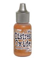 Tim Holtz Ranger - Full Set Distress Oxide Reinkers Release #5 - 12 colors - Rusty Hinge