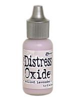 Tim Holtz Ranger - Full Set Distress Oxide Reinkers Release #5 - 12 colors - MILLED LAVENDER