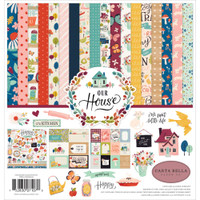Carta Bella - Collection Kit 12x12 - Our House