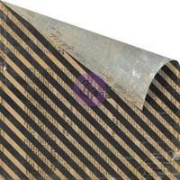 Prima - 12x12 Double-Sided Cardstock - Stationer's Desk - Stamps & Stripes (813819)