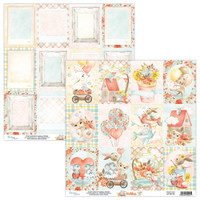 Mintay - Collection Pack 12x12 - Kiddie (MT-KID-07)