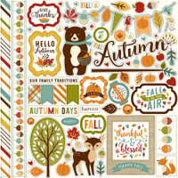Echo Park - Fall Is In The Air - Collection Bundle (FIA-Bundle)