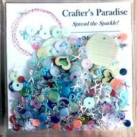 Spiegel Mom Scraps - Sequins - Crafter's Paradise