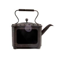 Prima - Finnabair - Metal Frame Rusty Pot (967062)