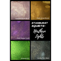 Lindy's Stamp Gang - Starburst Squirt Set - Northern Lights (SSQSET1)