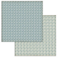 Stamperia - 12 x 12 Collection Pack - Azulejos (SBBL55)
