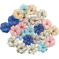 Prima - Frank Garcia - Golden Coast Flowers - Moon Bay 24/Pkg (640071)