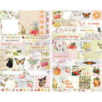 Prima - Fruit Paradise - Quotes and Word Stickers (638436)