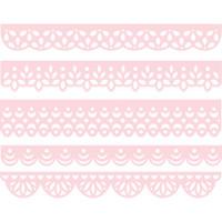 Pinkfresh Studio - Essentials Die Set - Lacy Edgers 1 (PF012ES