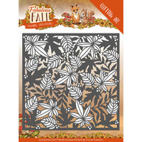 Find It Trading - Yvonne Creations - Fabulous Fall - Autumn Frame (YCD10147)