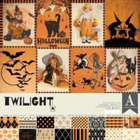 Authentique - Collection Kit 12x12 - Twilight (TWI011)