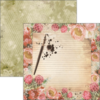 Ciao Bella - Collection Pack 12x12 - The Muse
