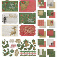 Couture Creations - 12x12 Collection Pack - Naughty Or Nice (CO726889)