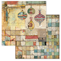 Stamperia - 12 x 12 Collection Pack 10/Pkg - Make A Wish (SBBL59)