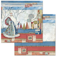 Stamperia - 12 x 12 Collection Pack 22/Pkg - Make A Wish (SBBXL02)