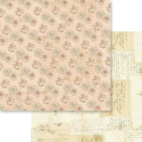 """Couture Creations - Double-Sided Paper 12""""X12"""" - Butterfly Garden - N03 (CO726530)"""