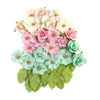 Prima Frank Garcia - Dulce - Flowers 36 pcs - Twirly Pops (644604)