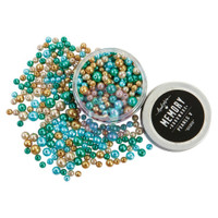Prima Frank Garcia - Memory Hardware - Pearls #5 Gilded (995836)