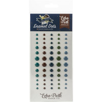 Echo Park - Adhesive Enamel Dots - 60/Pkg - Adventure Awaits (AA163028)