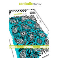 Carabelle Studio - Cling Stamp - Indian Inspired #2 (SA60455)