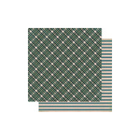 Authentique - Collection Kit 12x12 - Snowfall (SNF011)