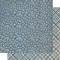 Authentique - Calendar Collection 12x12 - January (CAL-049)