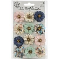 Prima Frank Garcia - Capri - Flowers 12 pcs - Porto Nuevo (647124)