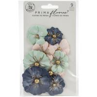Prima Frank Garcia - Capri - Flowers 9 pcs - Tropea Sands (647032)