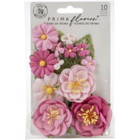 Prima- Surfboard - Flowers 10 pcs - Betty (647209)