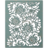 Sizzix - Tim Holtz - Thinlits Dies - Bouquet (664418)