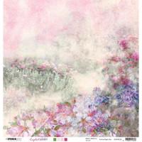 "Studio Light - Double-Sided Cardstock 12""X12"" - English Garden - NR. 56 (RAPEG56)"